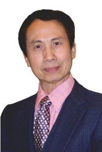 Traditional Chinese Feng Shui Consultant Master George Yau